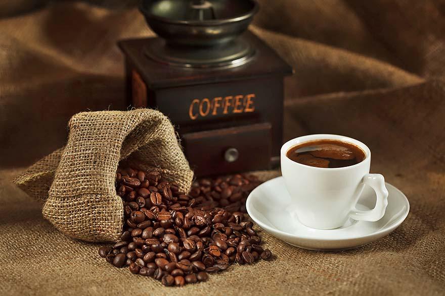 Co przywieźć z Turcji na pamiątkę - kawa turecka