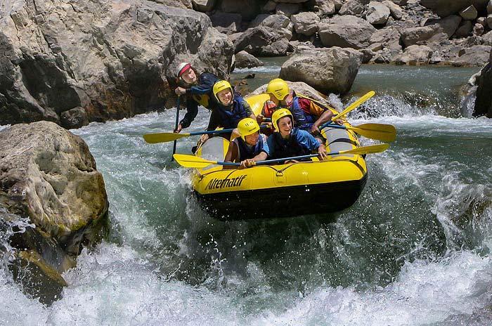 Rafting z Bodrum - Jeep safari w Bodrum