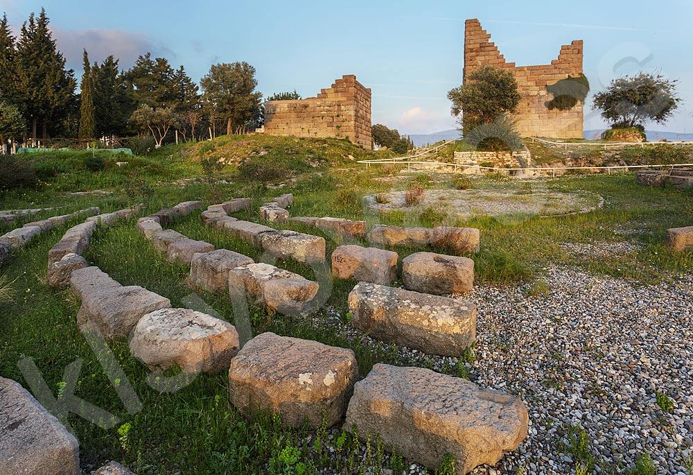 Zamek św. Piotra w Bodrum Turcja. Bodrum atrakcje turystyczne