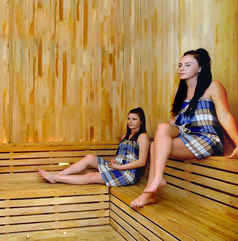 łażnia turecka sauna Bodrum Turcja.Hamam