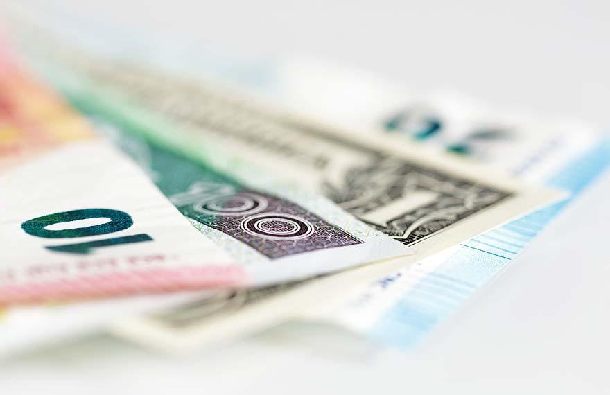 jaką walutę zabrać do turcji